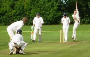 Wistaston Cricket Club